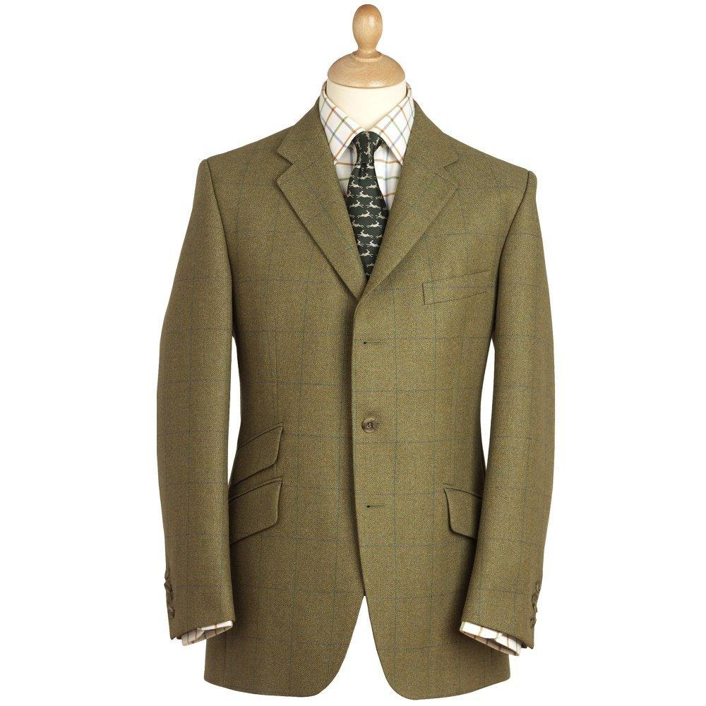 The Life of an Anglo-American: Cordings Tweed.... The ...