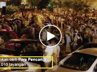 Video Do'a Qunut di Masjidil Aqsha ini Buat Jutaan Orang Menangis, Cek Kotak Kuning!