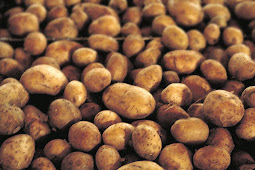 Benefits of Potatoes for Acne