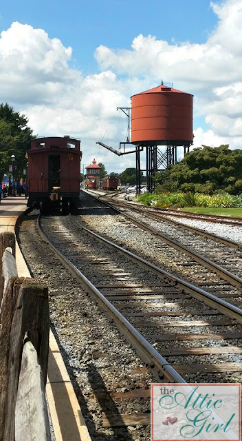 Day Out with Thomas, Strasburg Railroad