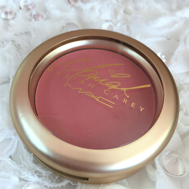 MAC Mariah Carey Collection Blush And Lipstick - Worth The Hype?