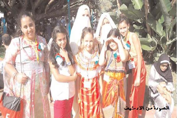 """جمعية """"إقرأ"""" تتذكر المرأة في يومها العالمي ببلدية سيدي عبد الرحمان"""