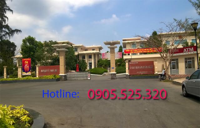 Lắp Mạng Internet FPT Xã Phú Xuân, Nhà Bè