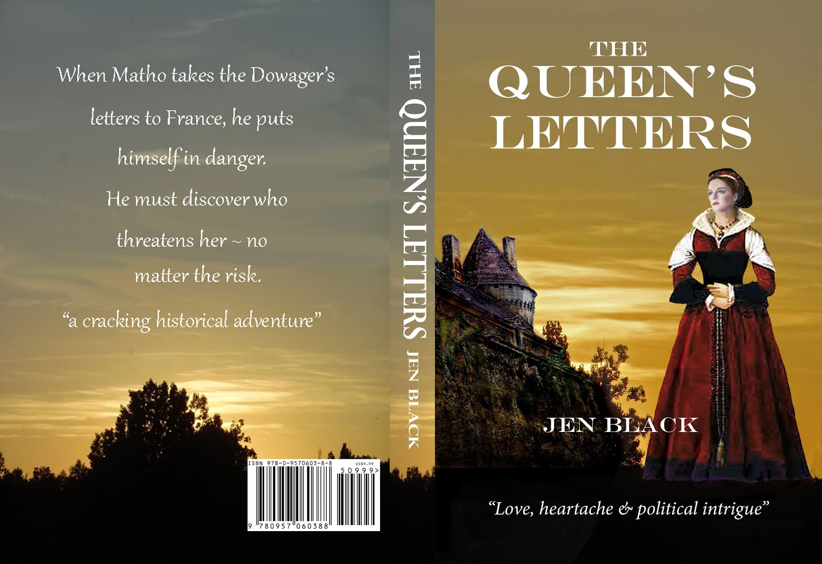 JEN BLACK: Hints and tips on publishing a book with KDP
