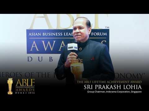 Bisnis Fkc Syariah - Sri Prakash Lohia