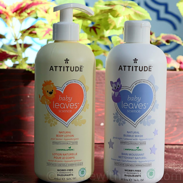 baby attitude products