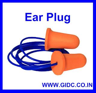 EAR PLUG GIDC