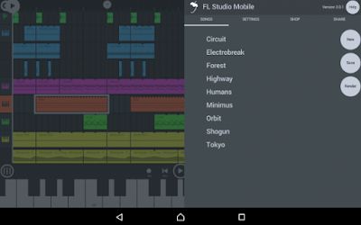 FL Studio Mobile Apk1