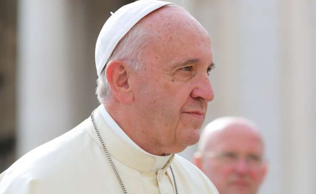 Vatican: Don't trust report that Pope Francis denied reality of hell