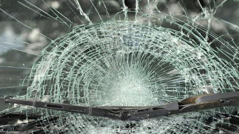 Egy gyalogost sodort el egy személygépkocsi Balassagyarmaton