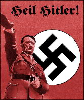 Hitler Heil