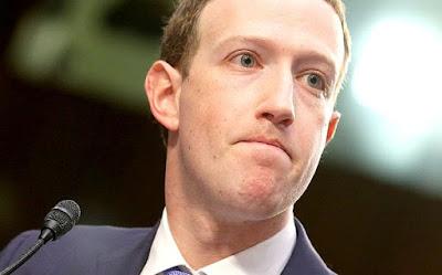 فضيحة: موقع فيسبوك يدفع 20 دولار للتجسس على الشباب