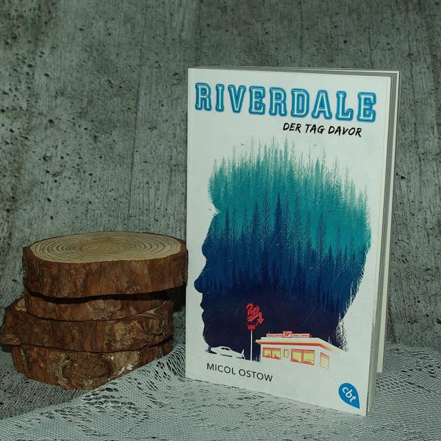 [Books] Micol Ostow - Riverdale: Der Tag Davor