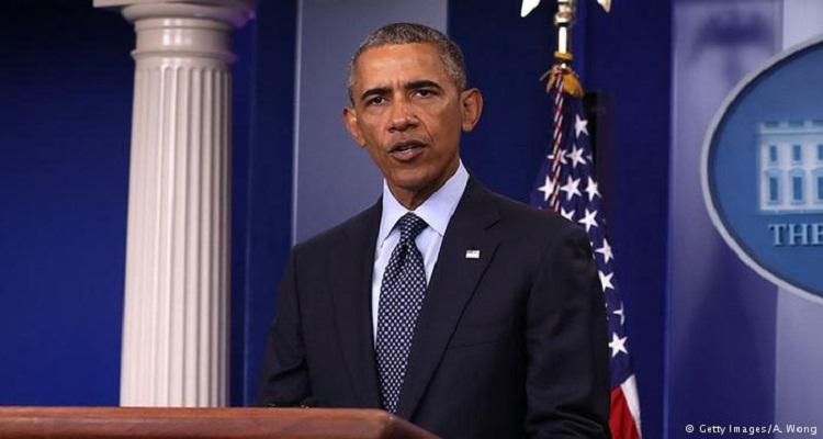 قرار عاجل و غير مسبوق الآن من باراك اوباما بعد هجوم أورلاندو