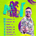 Agenda de Shows Fevereiro 2018 - Mano Walter