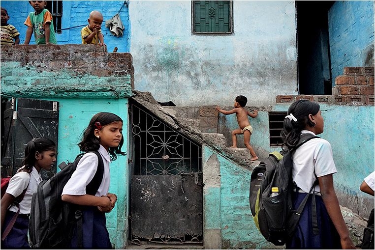 Emerging Photographers, Best Photo of the Day in Emphoka by Soumyendra Saha