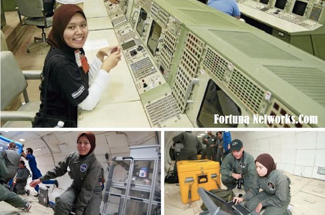 "<img src=""Dr Wan Wardatul Amani Wan Salim.jpg"" alt=""Dr Wan Wardatul Amani Wan Salim,Malaysian Scientist, Who is the 1st Malaysian to Launch a National Aeronautics & Space Administration (NASA) Satellite to Space "">"
