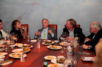 Dawkins dining