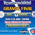 Final do Campeonato Taperuabese de Futsal acontecerá nesta sexta-feira (13).