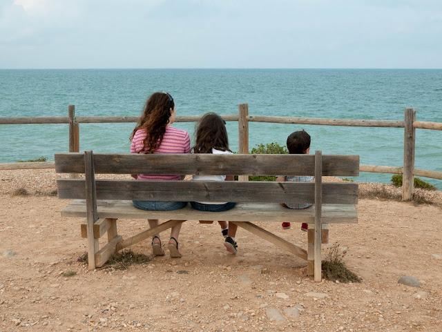 Las vacaciones bien y en familia