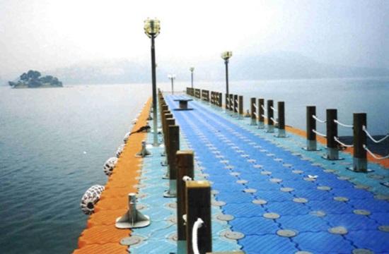 Άδειες για νέες πλωτές εξέδρες και σε ξενοδοχείο της Αργολίδας
