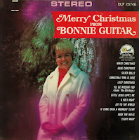 Merry Christmas from Bonnie Guitar
