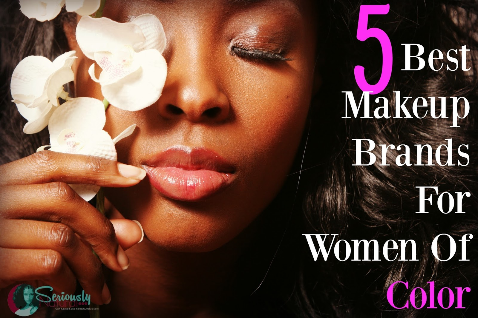 Best Makeup Brands For Black Women