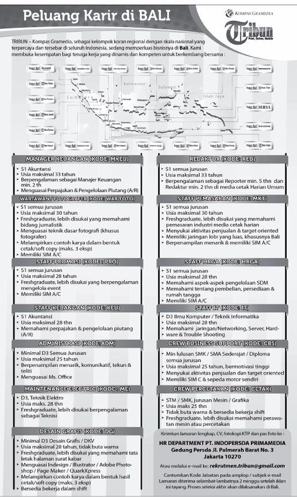 Lowongan Kerja Driver Di Surabaya 2013 Lowongan Kerja Bulan Agustus 2016 Di Pt Ungaran Sari Lowongan Kerja Harian Image