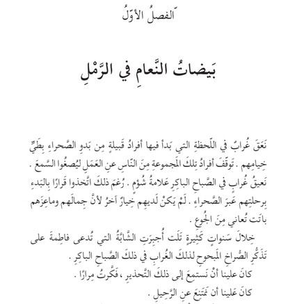 الفصل الأول - بيضات النعام فى الرمل - رواية الولد الذى عاش مع النعام الصف السابع الفصل الثالث2020 الامارات