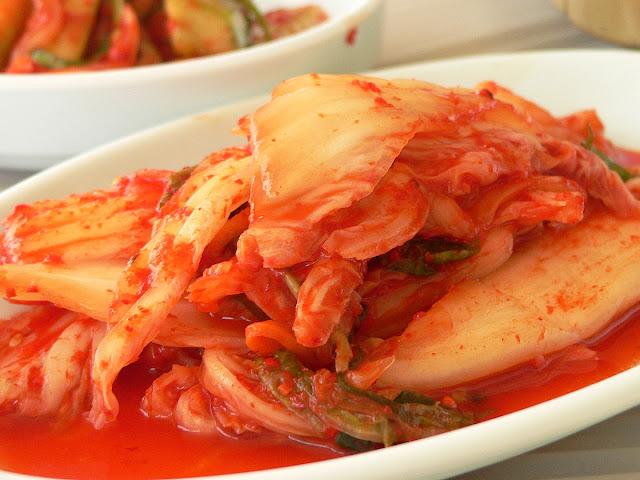 Apa Itu Kimchi? Google Doodle
