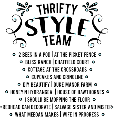 Thrifty Style Team, Bliss-Ranch.com