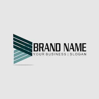Company Line Design Logo Template Free Download Vector CDR, AI, EPS and PNG Formats