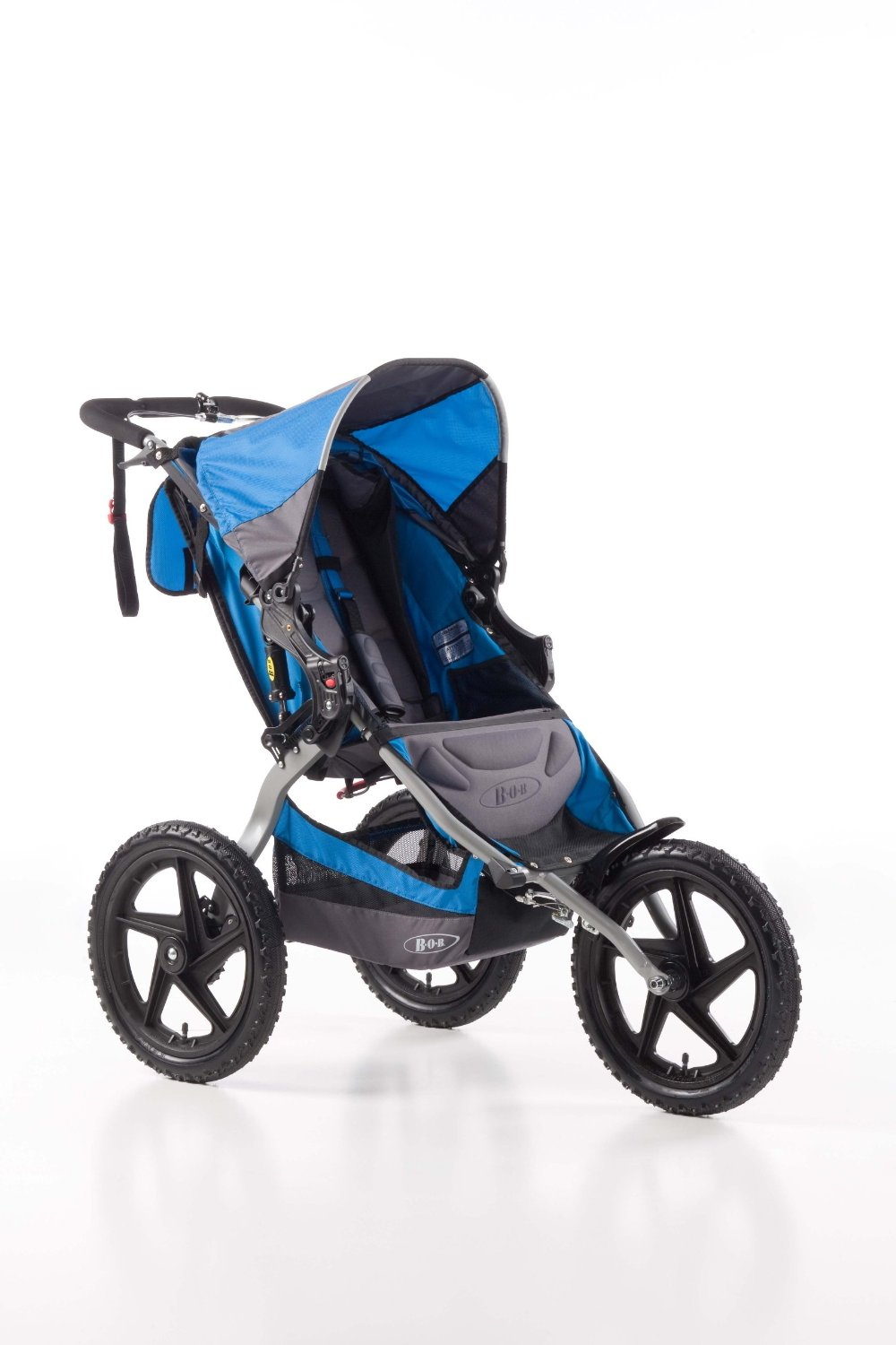 Best Jogging Strollers | Double Jogging Strollers
