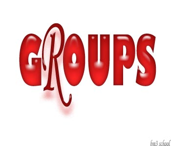 Groups: Types and formation