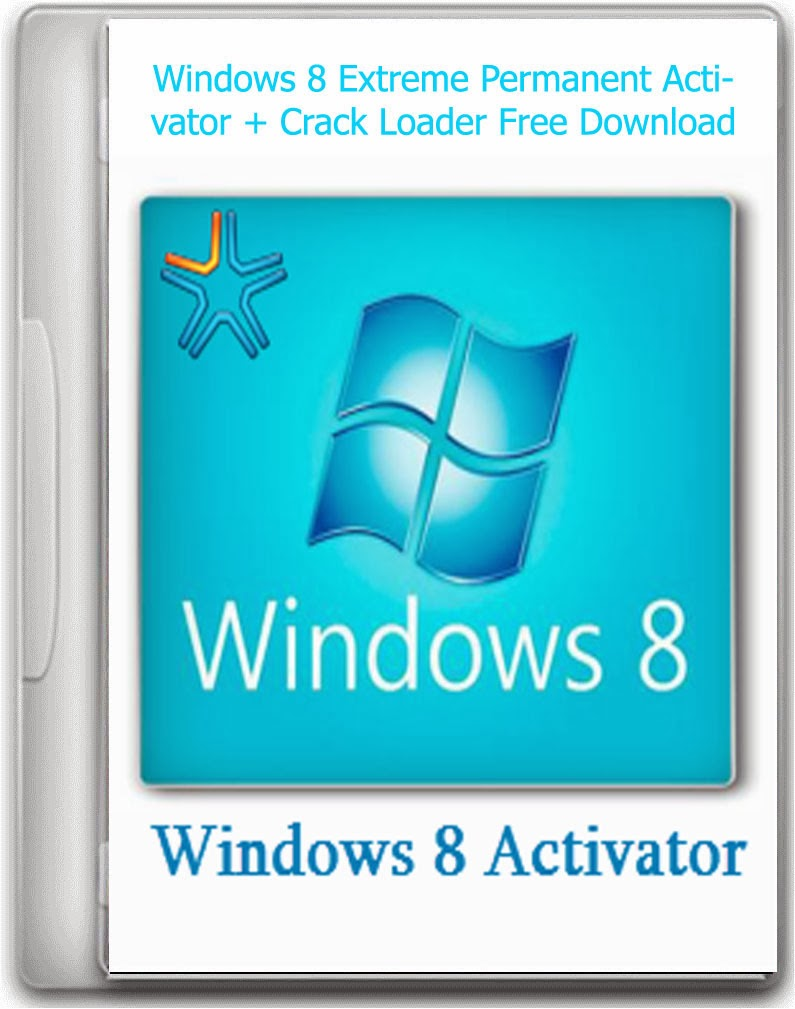 Free Windows 8 Activator Software Download