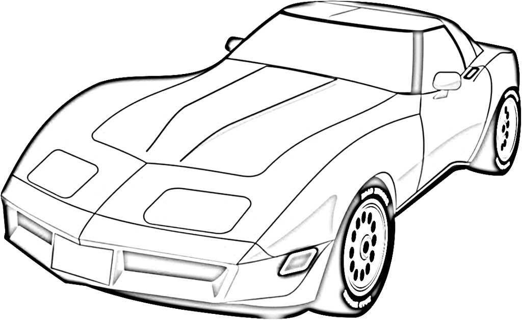 840 Koleksi Gambar Mobil Sport Mewarnai HD Terbaik