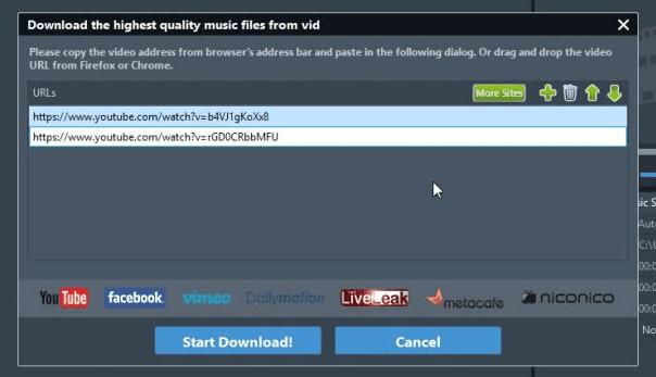 Merubah Video YouTube ke MP3 Menggunakan Aplikasi