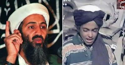 Osama Bin Laden's Son Added To US Terror Blacklist