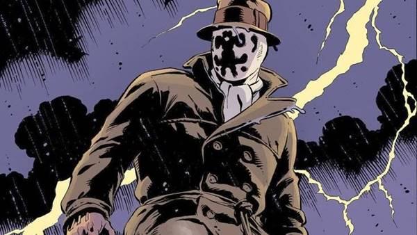 Asal-Usul dan Kekuatan Rorschach (Walter Kovacs) dari Komik Watchmen