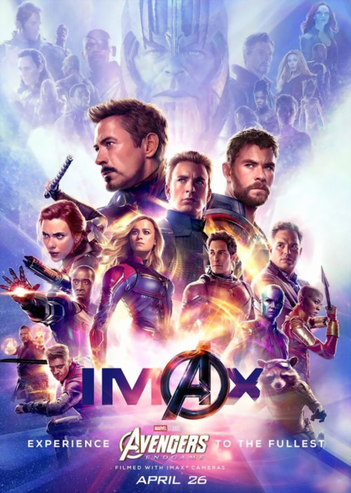 Avengers : Endgame is the biggest opener in India not only in 2019 but of all time.