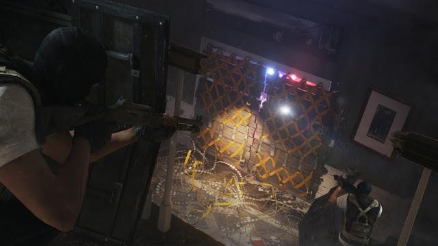 Tom Clancy's Rainbow Six Siege Download Photo