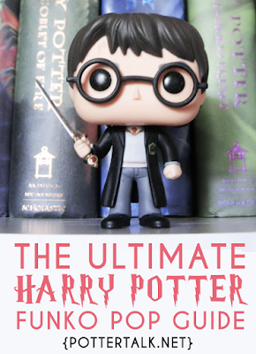 Harry Potter Funko Pop Guide