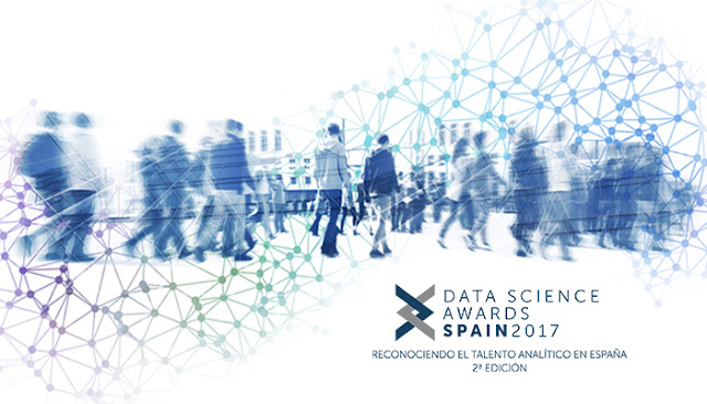Data Science Awards Spain 2017