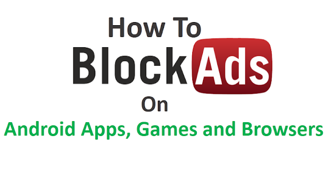 How to block ads on an android phone without root