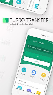 File Manager (Transfer File) Apk v2.0.0.1039 For Android Full [Terbaru]