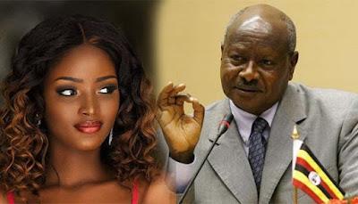 Rais Museveni akataa wanawake kutumika kama kivutio cha utalii