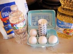 Рецепт вареников на молоке