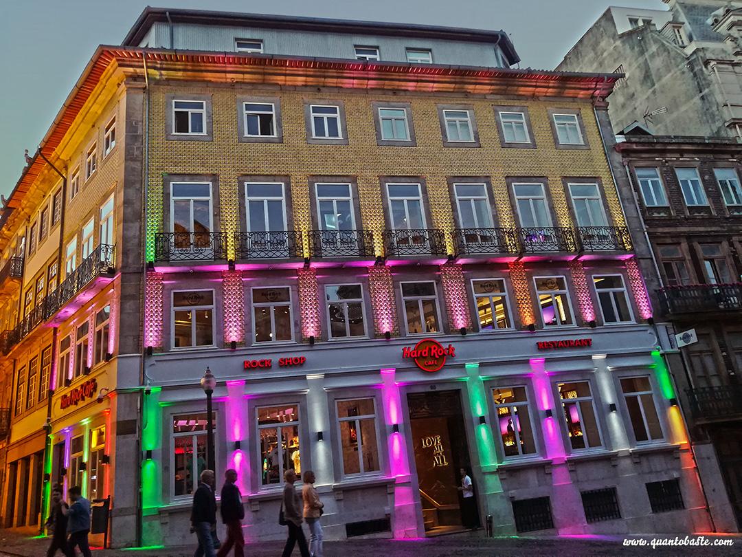 Hard Rock Cafe - Porto