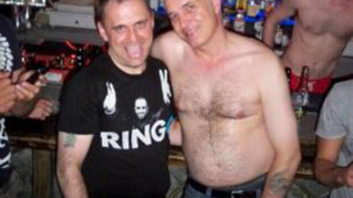 Gay Bars West Village 61