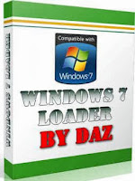 Windows 7 Loader 2.2 By DAZ